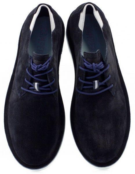 Полуботинки для мужчин Camper AM584 цена обуви, 2017