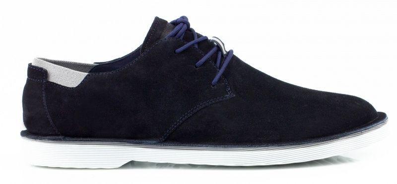 Полуботинки для мужчин Camper AM584 купить обувь, 2017