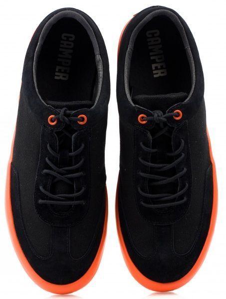 Полуботинки для мужчин Camper AM586 цена обуви, 2017