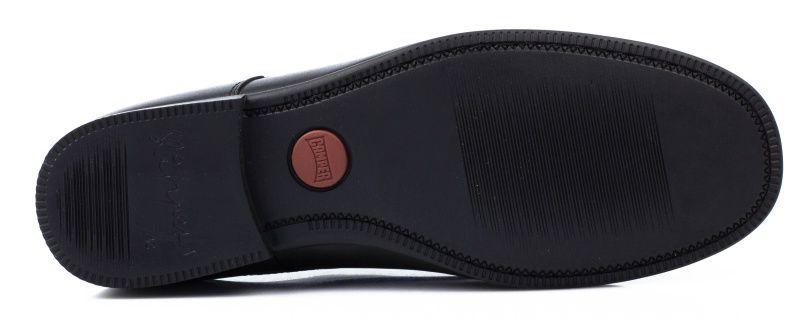 Camper Полуботинки  модель AM589 купить обувь, 2017