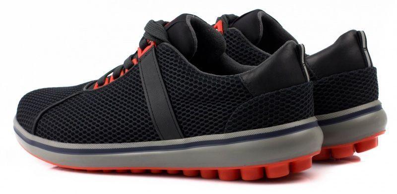 Полуботинки для мужчин Camper AM590 брендовая обувь, 2017