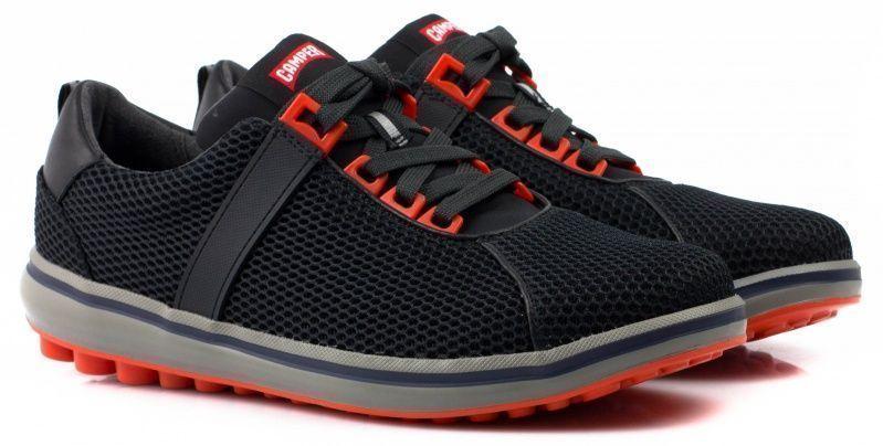 Полуботинки для мужчин Camper AM590 купить обувь, 2017