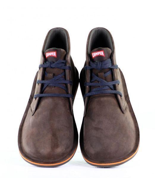 Ботинки мужские Camper Beetle AM594 брендовая обувь, 2017