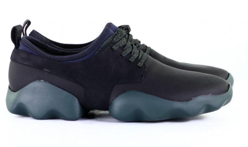 Ботинки для мужчин Camper Dub AM597 , 2017