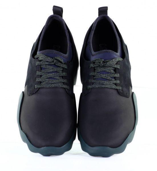 Ботинки для мужчин Camper Dub AM597 брендовая обувь, 2017