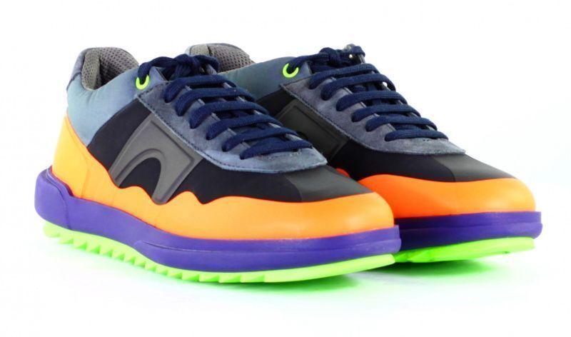 Полуботинки для мужчин Camper Marges AM601 размеры обуви, 2017
