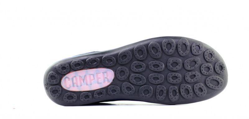 Camper Ботинки  модель AM610, фото, intertop