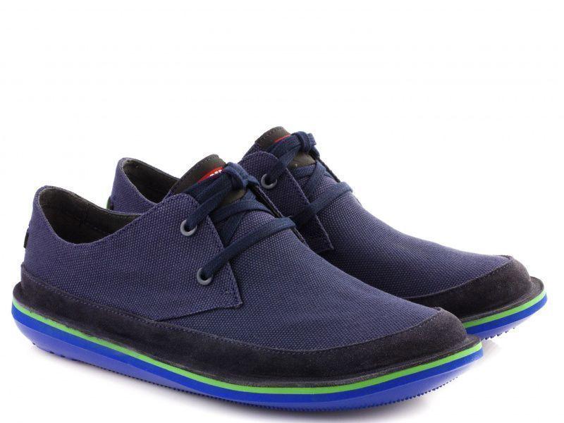 Полуботинки для мужчин Camper AM613 размеры обуви, 2017