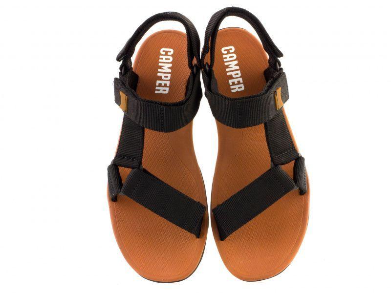 Сандалии для мужчин Camper AM614 купить обувь, 2017