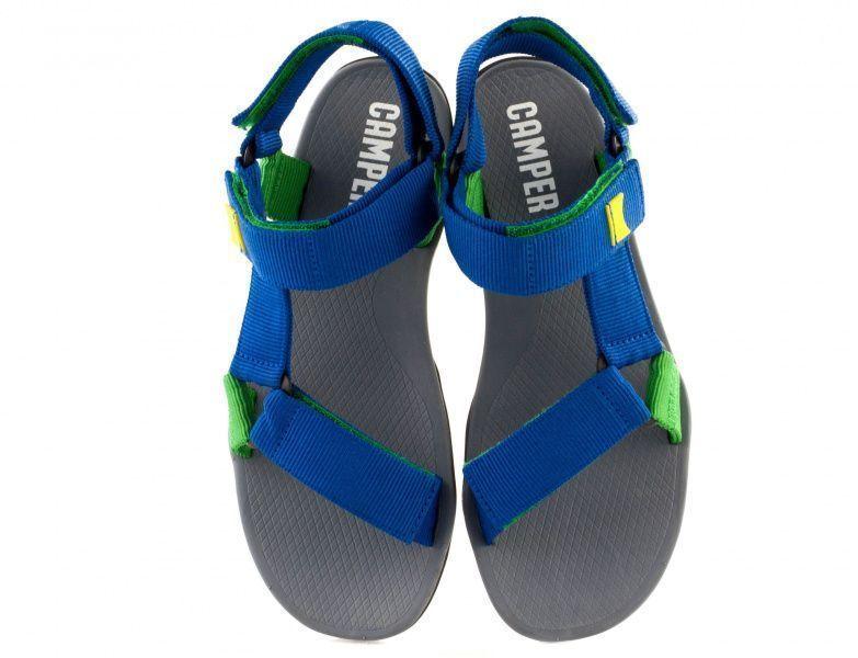 Сандалии для мужчин Camper AM615 купить обувь, 2017