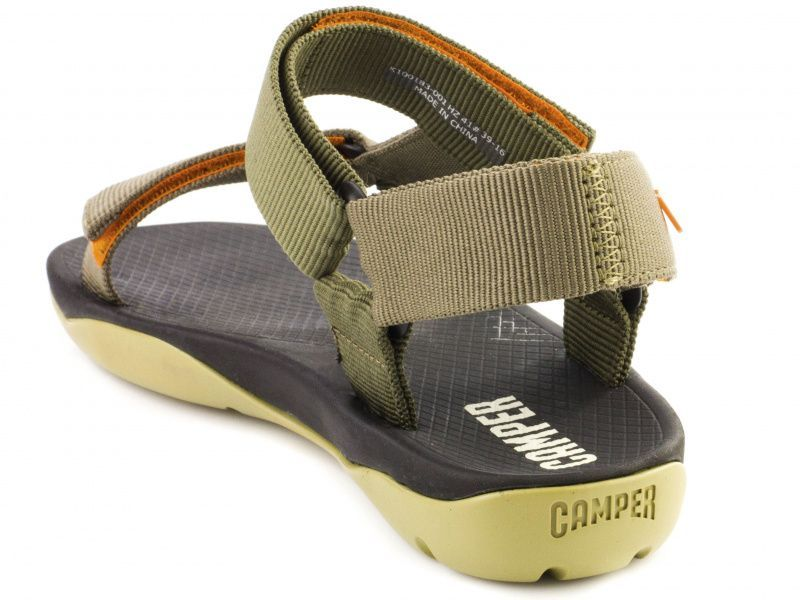 Сандалии для мужчин Camper AM618 размерная сетка обуви, 2017