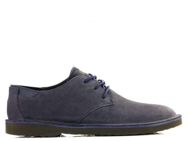 Туфли для мужчин Camper AM620 размеры обуви, 2017