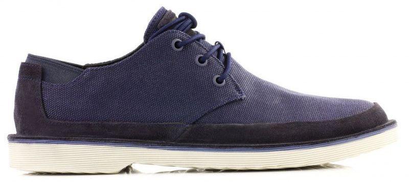 Полуботинки для мужчин Camper AM622 размеры обуви, 2017