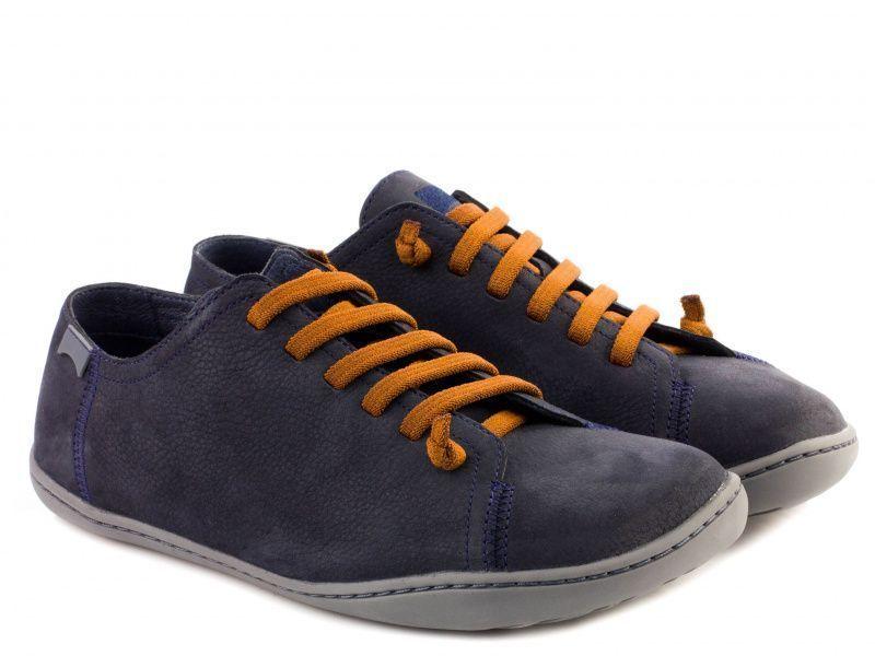 Полуботинки для мужчин Camper AM625 купить обувь, 2017