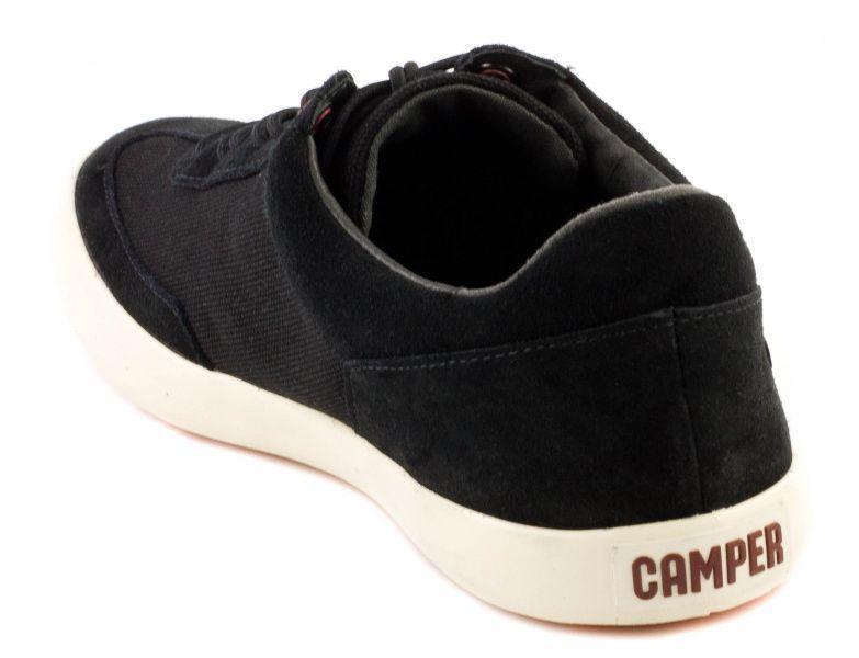 Полуботинки для мужчин Camper AM633 стоимость, 2017