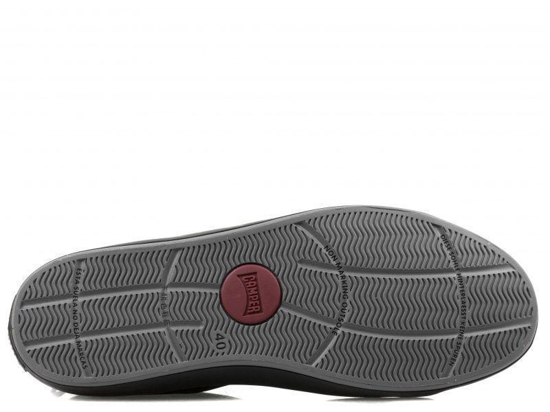Ботинки для мужчин Camper AM639 , 2017