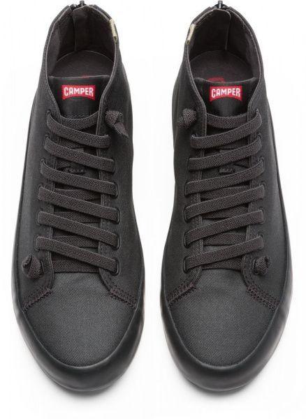 Ботинки для мужчин Camper Andratx AM639 размеры обуви, 2017