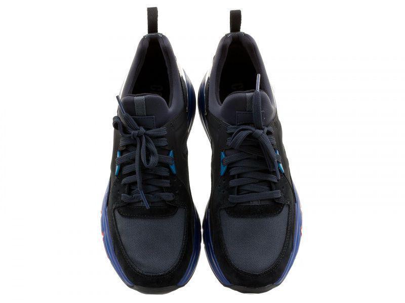 Полуботинки для мужчин Camper AM643 брендовая обувь, 2017
