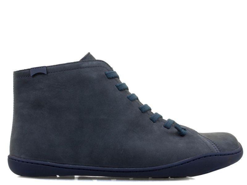 Ботинки для мужчин Camper AM644 размерная сетка обуви, 2017