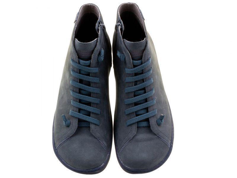 Ботинки для мужчин Camper AM644 купить обувь, 2017