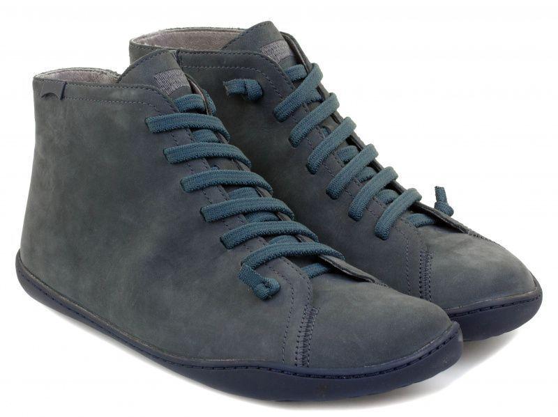 Ботинки для мужчин Camper AM644 размеры обуви, 2017