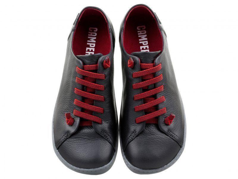 Полуботинки для мужчин Camper AM645 брендовая обувь, 2017