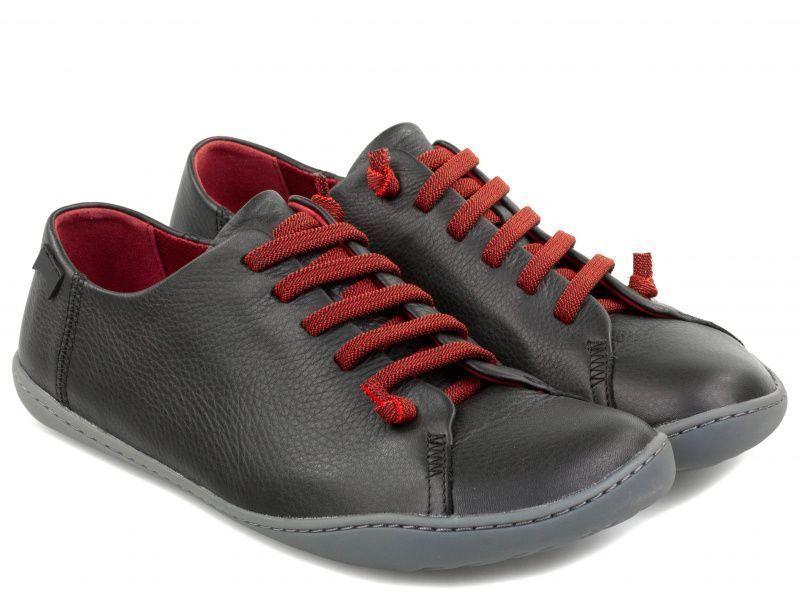 Полуботинки для мужчин Camper AM645 купить обувь, 2017