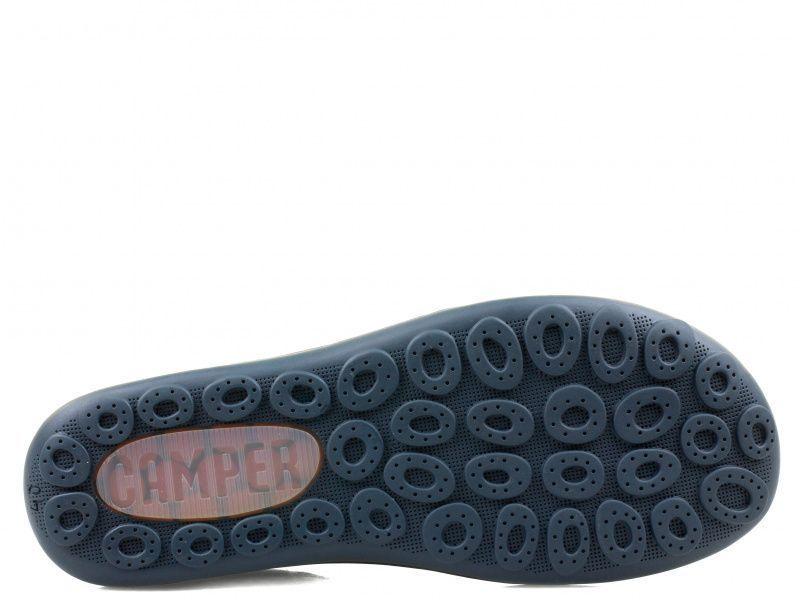 Ботинки для мужчин Camper AM647 , 2017