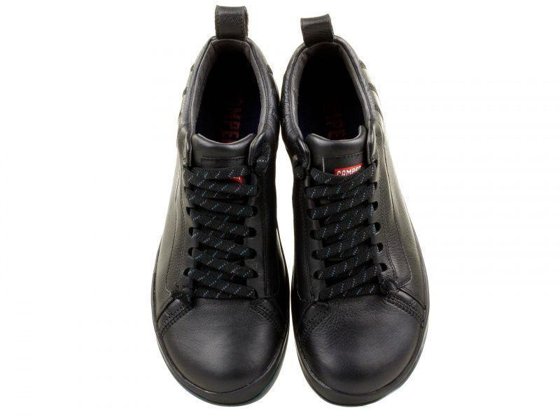 Ботинки для мужчин Camper AM647 купить обувь, 2017
