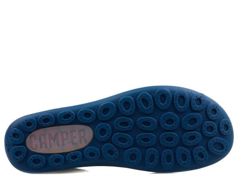 Ботинки для мужчин Camper AM648 , 2017