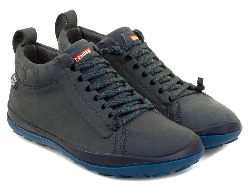 Ботинки для мужчин Camper AM648 размеры обуви, 2017