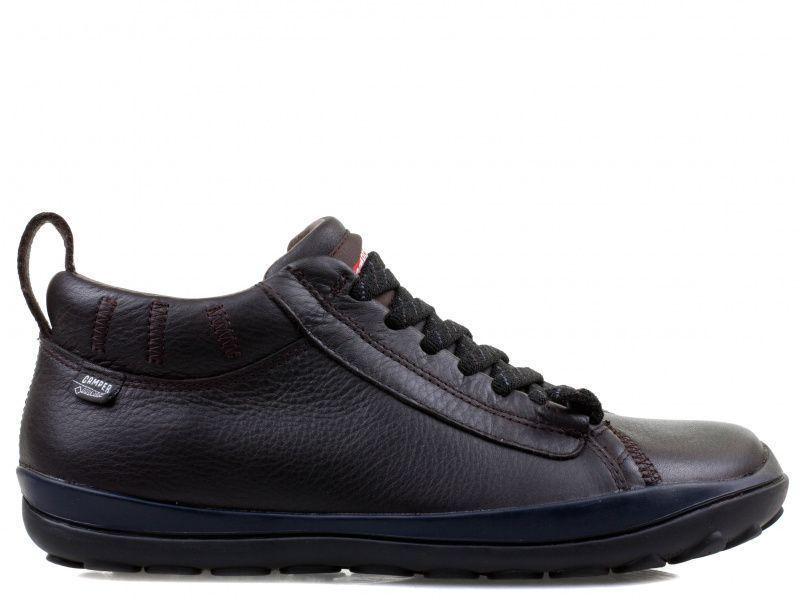 Ботинки для мужчин Camper AM649 размерная сетка обуви, 2017