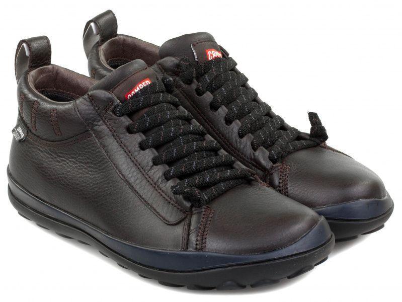 Ботинки для мужчин Camper AM649 размеры обуви, 2017