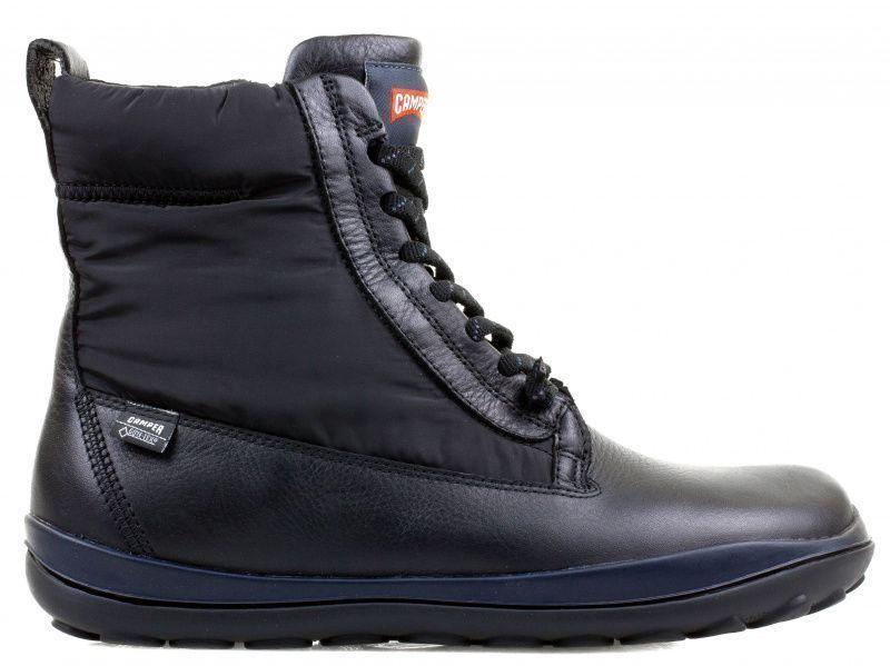 Ботинки для мужчин Camper AM650 размерная сетка обуви, 2017