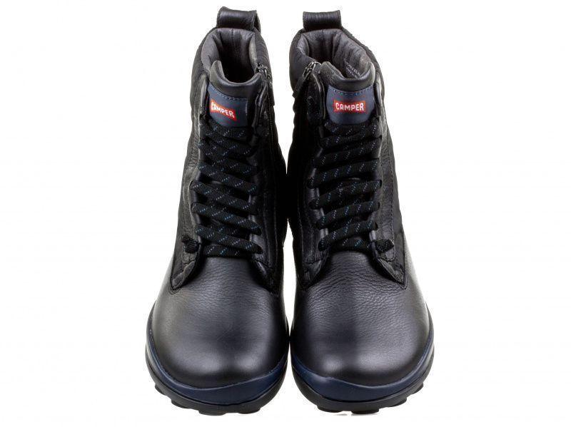 Ботинки для мужчин Camper AM650 купить обувь, 2017