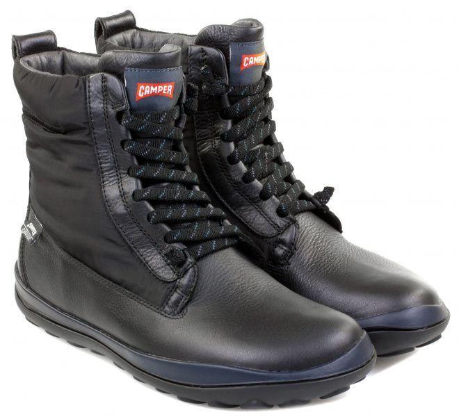 Ботинки для мужчин Camper AM650 размеры обуви, 2017