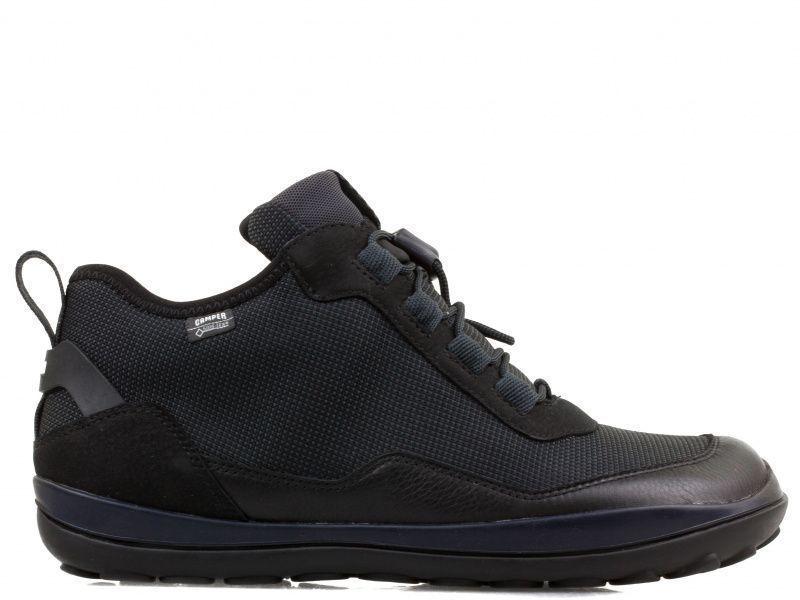Ботинки для мужчин Camper AM654 размерная сетка обуви, 2017