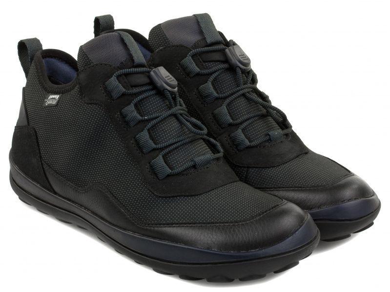 Ботинки для мужчин Camper AM654 размеры обуви, 2017