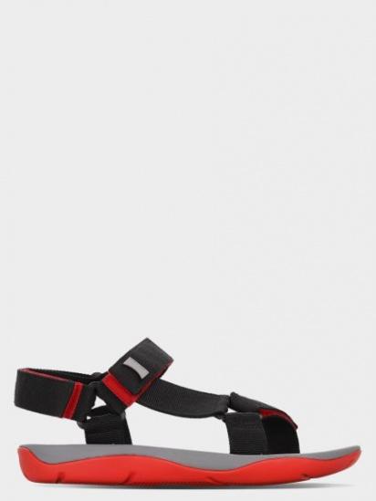 Сандалии для мужчин Camper Match AM658 модная обувь, 2017