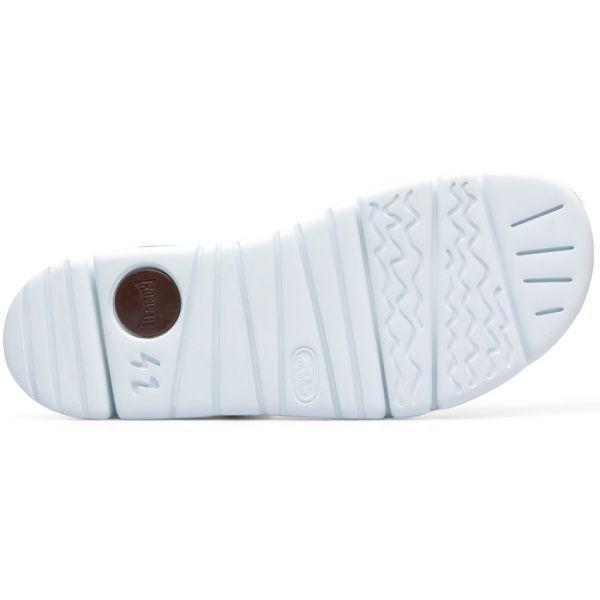 Сандалии для мужчин Camper AM662 размеры обуви, 2017