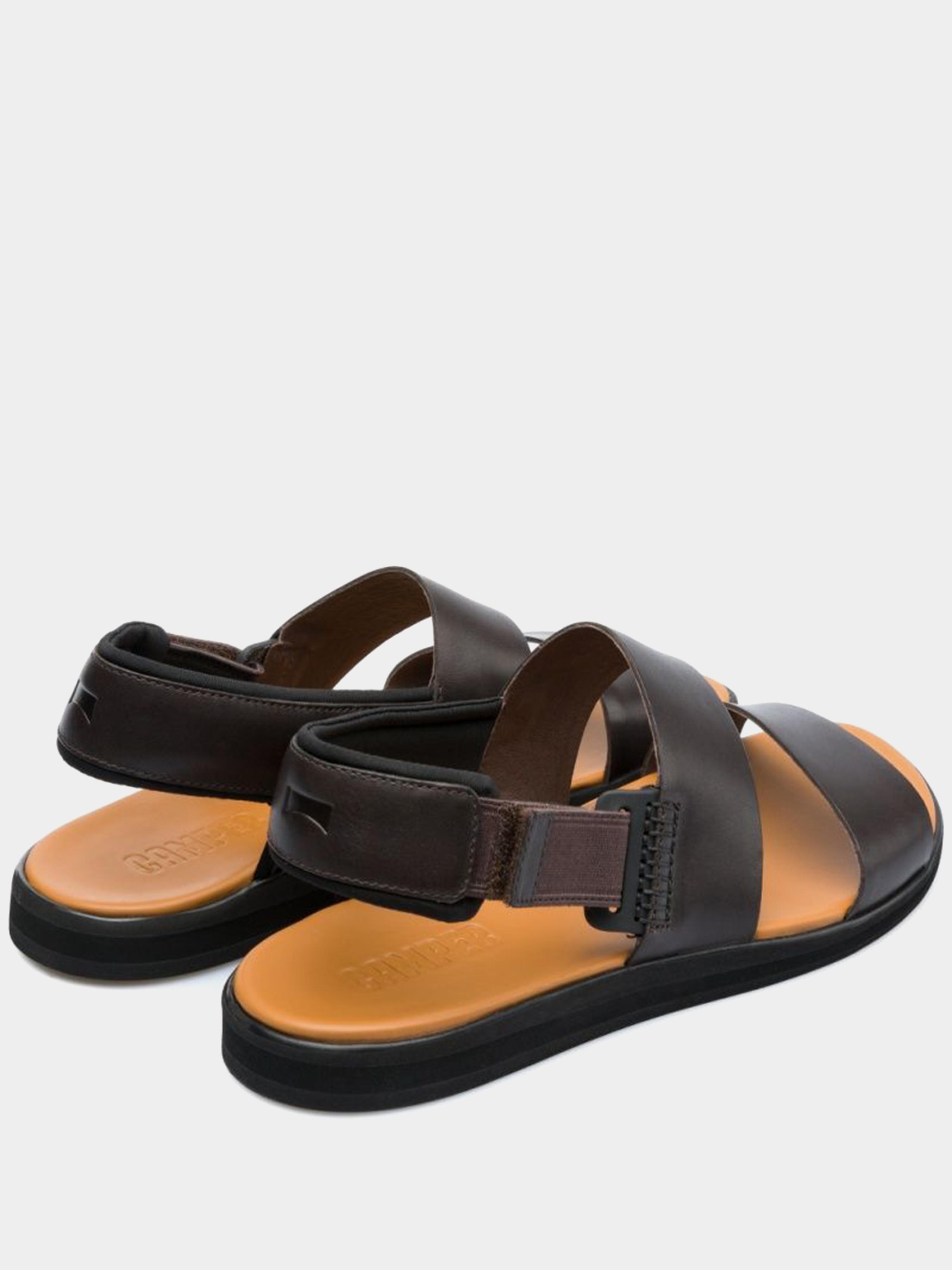 Сандалии для мужчин Camper Spray AM663 купить обувь, 2017