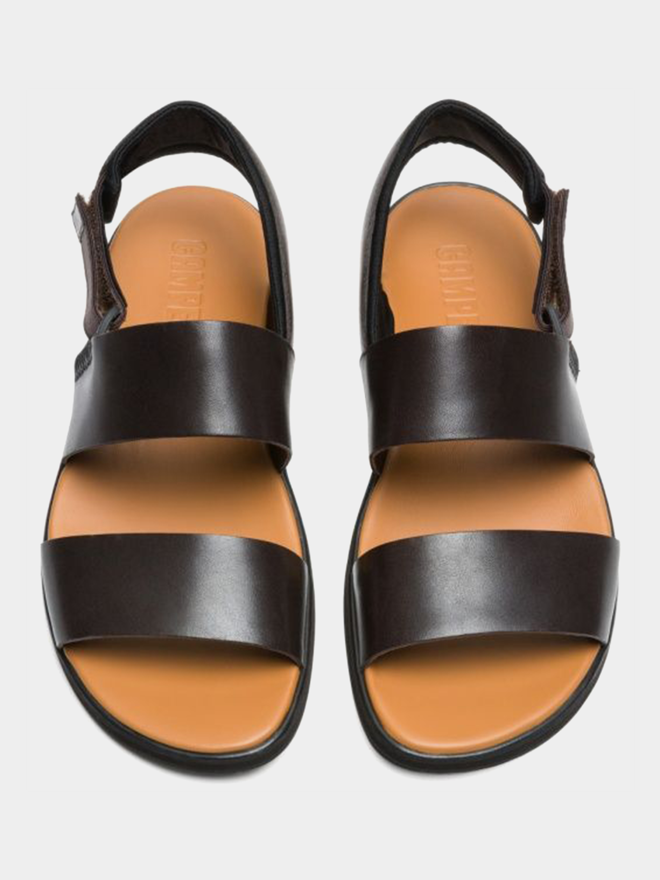 Сандалии для мужчин Camper Spray AM663 брендовая обувь, 2017