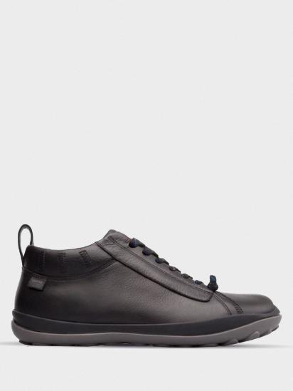 Ботинки для мужчин Camper Peu Pista AM683 брендовая обувь, 2017