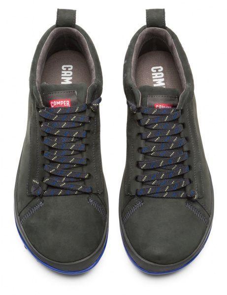 Ботинки мужские Camper Peu Pista AM684 брендовая обувь, 2017