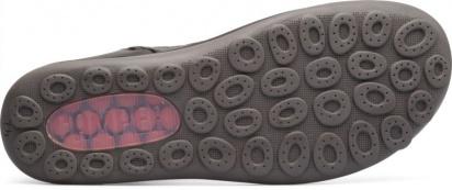 Ботинки мужские Camper Peu Pista AM686 брендовая обувь, 2017