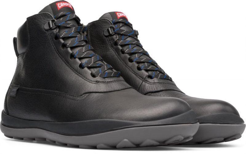 Ботинки мужские Camper Peu Pista AM686 купить обувь, 2017