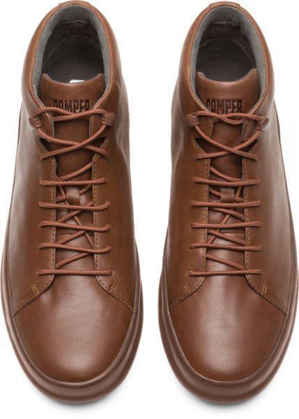 Ботинки мужские Camper Chasis Sport AM692 размеры обуви, 2017