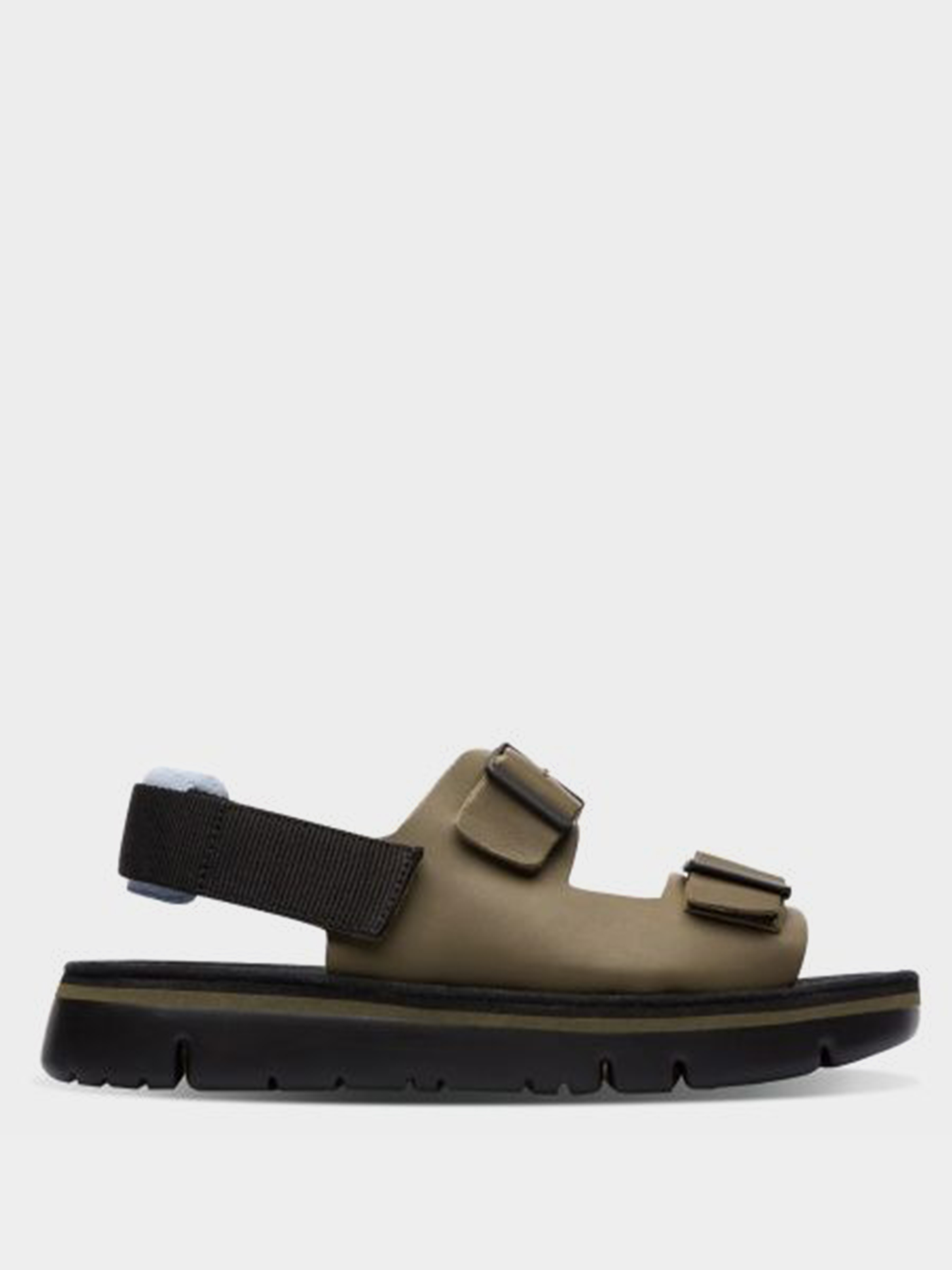Сандалии мужские Camper Oruga Sandal AM704 размеры обуви, 2017
