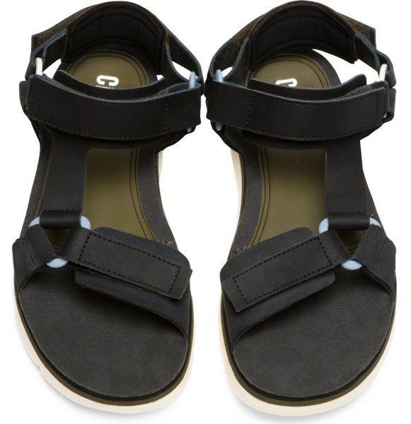 Сандалии для мужчин Camper Oruga Sandal AM705 продажа, 2017