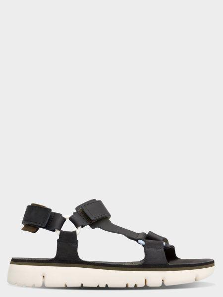 Сандалии для мужчин Camper Oruga Sandal AM705 Заказать, 2017